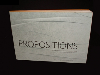 Propositions Book